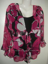 Блуза  Размер 52-54