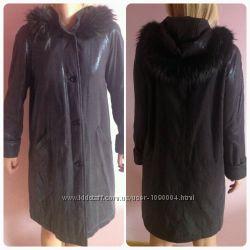 пальто  Franco Callegari Italy