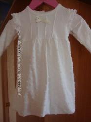 Платтячко нарядне для дівчинки