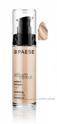 Тональный крем Sebum Control от PAESE