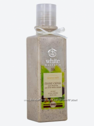 Пилинг-скраб для лица серии Проросшие зерна White Mandarin 200 мл
