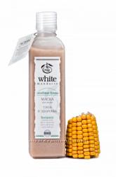 Маска для волос серии Целебные травы White Mandarin 250 мл