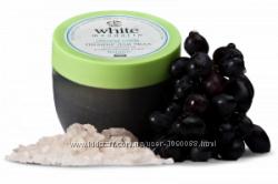 Пилинг-скраб серии Сакская глина 300 мл White Mandarin