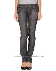 Брендовые джинсы Amy Gee - Италия
