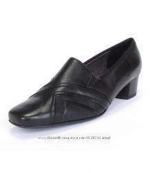 Кожаные туфли от ARA - Германия.