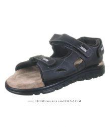 Кожаные сандалии Rohde - Германия.
