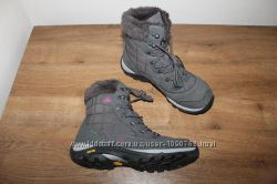 Зимние ботинки Everest Outdoor Performance vibram, watertex 26, 5 см