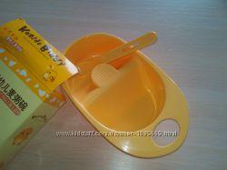 Набор детской посуды Keaide Biddy