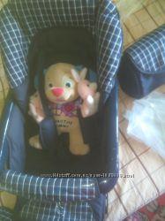 Roan Marita коляска ванночка в подарок