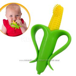 Прорезыватель щётка для зубов - кукурузка