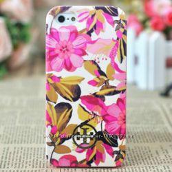 Чехол Tory Burch iphone 5, 5s  Финальная расспродажа