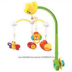 Музыкальный мобиль Canpol Babies Весенняя полянка, 6 мелодий