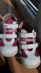 Демисезонные ботинки кроссовки Little Deer B&G