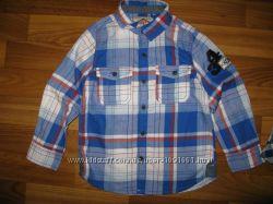 фирменные регланы, свитера, худи и рубашки мальчику на 1-3 года