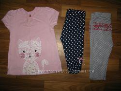 стильная одежда малышке до 6 мес