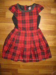 фирменные платья и сарафаны на 6-15 лет