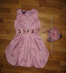 фирменные платья на 9-13 лет