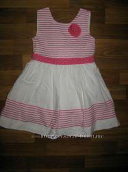 Красивые платья, сарафаны на 1-3 года ч 1