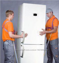 Перевезти Холодильник