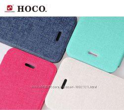 Удобный чехольчик 4 цвета Чехол книжка HOCO для на Айфон iPhone 5C