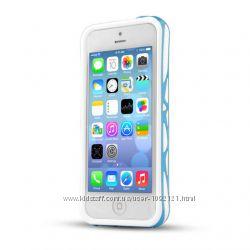 Отличного качества Чехол бампер itSkins Venum для на Айфон iPhone 5C