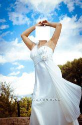 Платье для свадьбы или выпускного