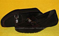 Туфли, Мокасины  Geox 37, 5 р