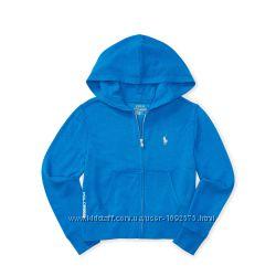 Кенгурушка Ralph Lauren кофта олимпийка худи