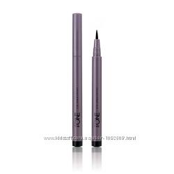 Стойкий карандаш-подводка для глаз The ONE фломастер