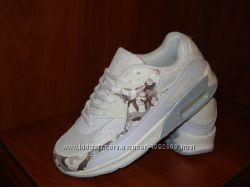Белые кроссовки 37 38 39 40 41 размер