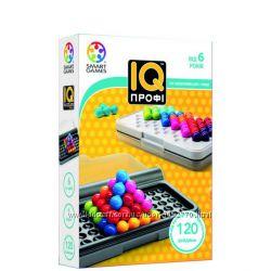 Игра - головоломка IQ Профи. IQ Спутник гения