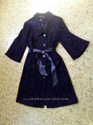 Пальто стильное, новое