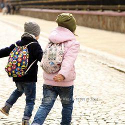 Рюкзак-мешок для деток
