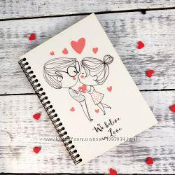 Блокноты Sketchbook