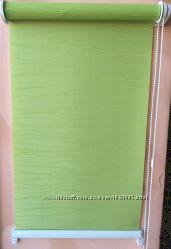 рулонные шторы ткань Grass