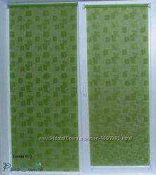 рулонные шторы ткань ТОПАЗ