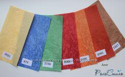 рулонные шторы ткань АГАТ