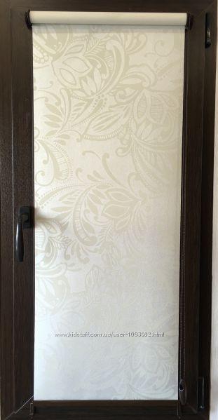 Sofi тканина з малюнком, плотна, затемнення до 70