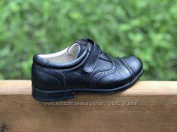 Распродажа школьных туфель на мальчика Турция 28, 31, 33, 34, 35, 36р