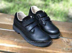Школьные туфли на мальчика турецкой фирмы Минимен 31- 36р. 96ba79cd8fc08