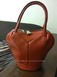 Сумка сумочка красная