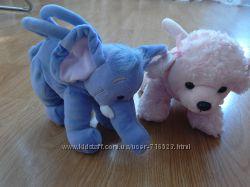 Сумочка- іграшка чудовий подарунок для дівчинки