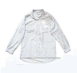 Размер М Женская рубашка Colins