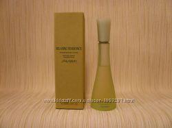 Shiseido - Cerruti - Jil Sander -Редкая и Винтажная Оригинальная Парфюмерия