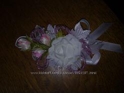 цветочек свадебный