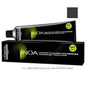 Краска для волос INOA без-аммиачная от Loreal Professionnel