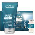 Pro-Keratin Refill  ПроКератин рефилл линия  для лечения и укрепления волос