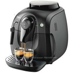Кофеварка эспрессо PHILIPS HD865109