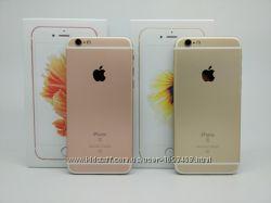 IPhone 6S. -4 ядра. RAM-4GBROM-8GB. 4. 7 дюйма. 8Мп Металл.