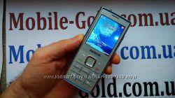 Nokia X2-00 Chrome